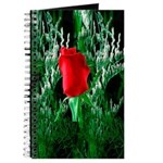 One Red Rose Journal