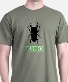 King of Insects T-Shirt
