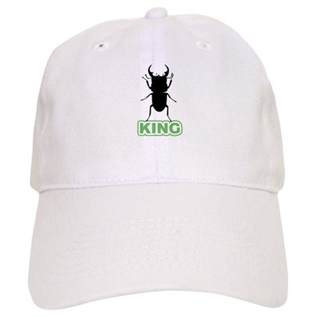 King of Insects Cap