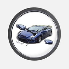 Celica GT Wall Clock