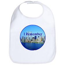 I Remember Bib