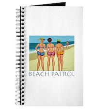 Beach Patrol - Divas Journal