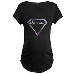 Super Dancer Silver T-Shirt
