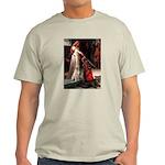 Accolade/Yellow Lab Light T-Shirt