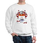 Gunn Family Crest Sweatshirt