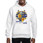 Guthrie Family Crest Hooded Sweatshirt