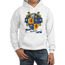 Guthrie Family Crest Hoodie