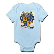 Guthrie Family Crest Infant Creeper