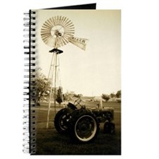 Windmill & Tractor Journal
