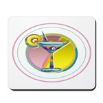 Martini Mousepad