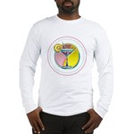 Martini Long Sleeve T-Shirt