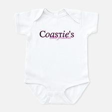 Cute On guard Infant Bodysuit