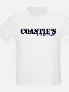 coastiesman T-Shirt