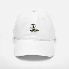 Fishin Gnome Baseball Baseball Cap