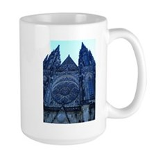 St. Vitus's Cathedral - Pragu Mug