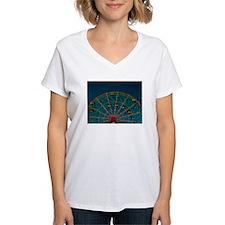 Wonder Wheel Shirt