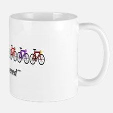~Human Powered~ Mug