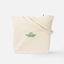 Kancamagus Tote Bag