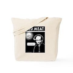 Earl/Skull Tote Bag