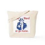 Pro Voting Tote Bag