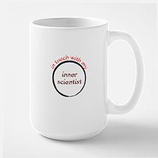 Inner Scientist Mug