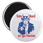 Pro Voting Magnet