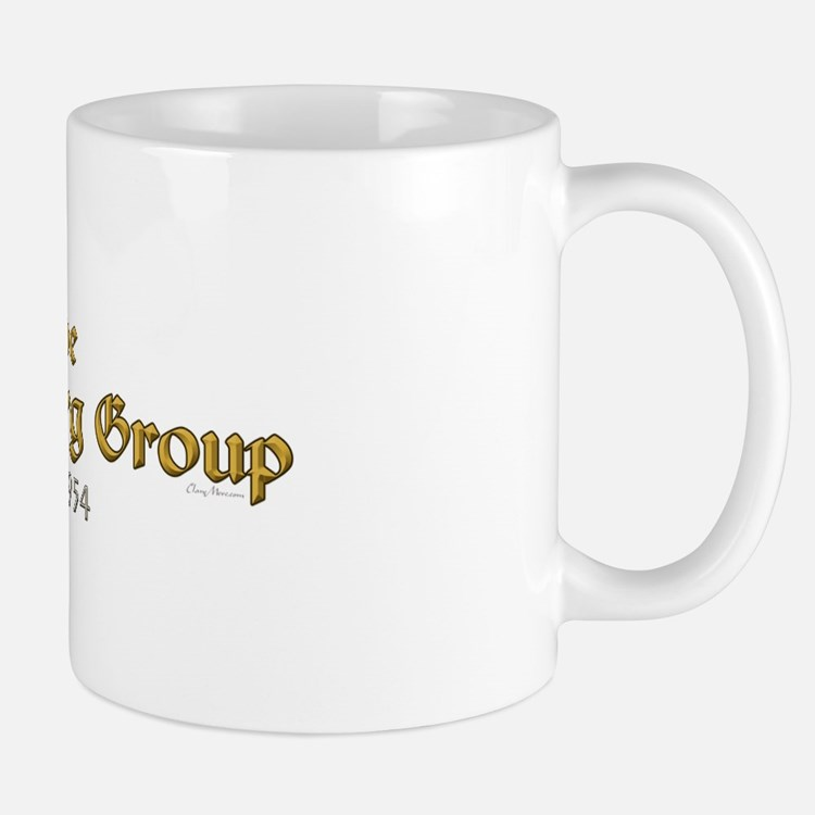 Bilderberg Group Mug