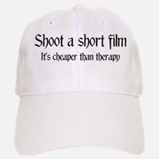 Short film therapy Baseball Baseball Cap