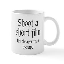 Short film therapy Mug