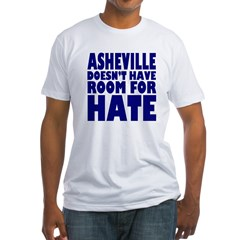 Asheville No Room For Hate (T-shirt)