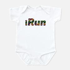 iRun, surge Infant Bodysuit