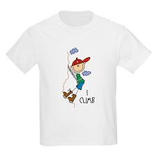 I Climb T-Shirt