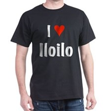 I love Iloilo T-Shirt