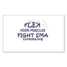 Sticker -Flex for SMA