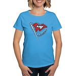 Arkansas Pride! Women's Dark T-Shirt