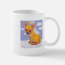 Fallen Angel - Chihuahua Mug