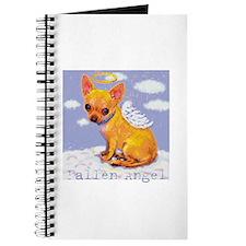 Fallen Angel - Chihuahua Journal