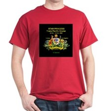 Star SYD-LA 2009 T-Shirt