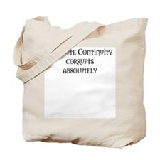 Absolute Continuity Tote Bag