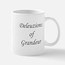 Gilles Deleuze Mug