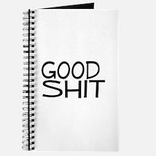 Good Shit Journal