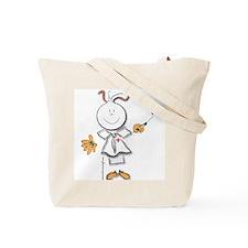 This mom heals Tote Bag
