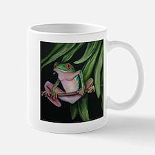 Fun frogs #1 Mug
