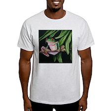 Fun frogs #1 T-Shirt