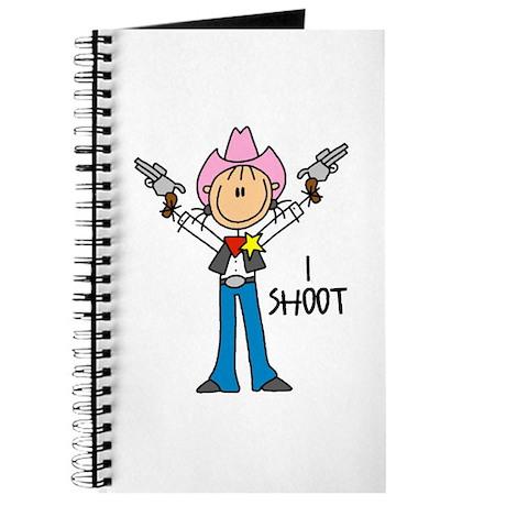 I Shoot Journal