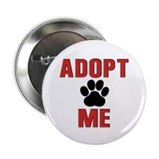 """2.25"""" Adopt Me Button (10 pack)"""