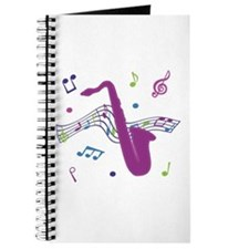 Saxophone Music Journal