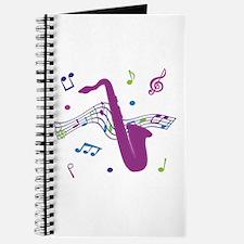 Saxophone Music Journal