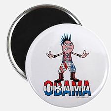 fUk Obama Magnet