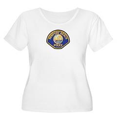 Newport Beach Police T-Shirt
